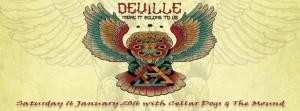 Deville Cover 01