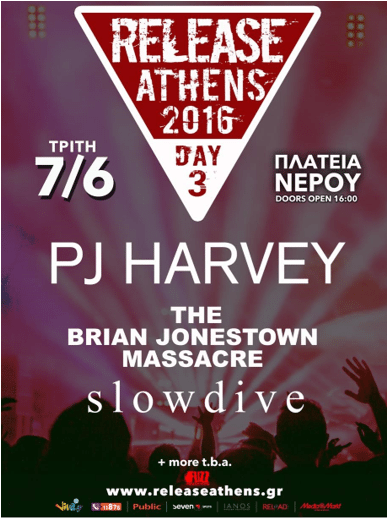 07.06.2016 – Release Athens / Day 3