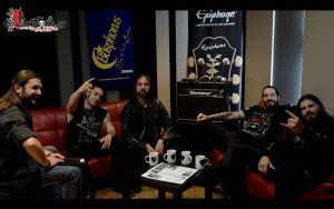 Mr EX Music Show_Rotting Christ
